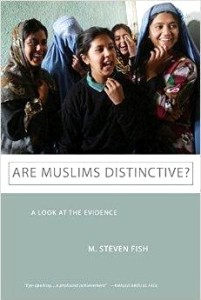 are muslims distinctive cover